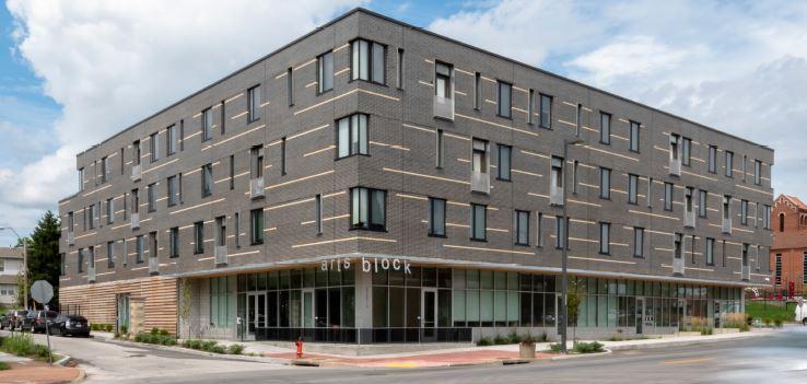 St. Michael's Veteran Center Campus